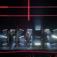 Még mindig a Backstreet Boys koncert hatása alatt vagyunk
