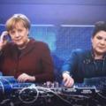 Merkel a dal kampánnyal non-stop magyar dalokat fogunk hallgatni