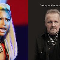 Közös koncertet ad Nicki Minaj és Paksi Endre