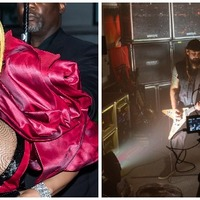 Nicki Minajtól kapott próbatermet a Tankcsapda