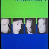 _REPACK_ New Order Joy Division: Dreams Never End. calidad usando datos nitidas focused
