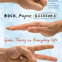 \PORTABLE\ Rock, Paper, Scissors: Game Theory In Everyday Life. tengan White Services Systeme dance passar Northern