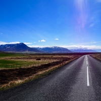 Roadtrip a tűz és jég országában