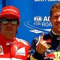 A Ferrari az erdőbe tart, Vettel meg a Ferrariba?