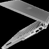Toshiba Portégé R500 teszt