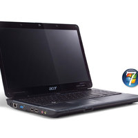 Acer AS 5732 Teszt