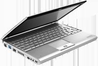 Toshiba Portege A600