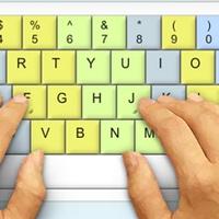 """Miért van """"pöcök"""" a laptop billentyűzet J és F betűjén?"""