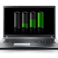Hogyan teszteljem a laptop akkumulátorát?