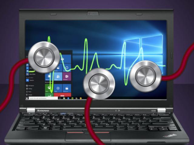 Tesztelő programok használt laptop ellenőrzésére vásárláskor - Laptop Café  - szervizblog 00786ed1b7