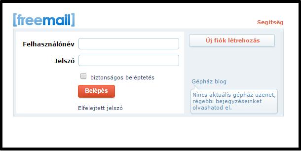 freemail laptop