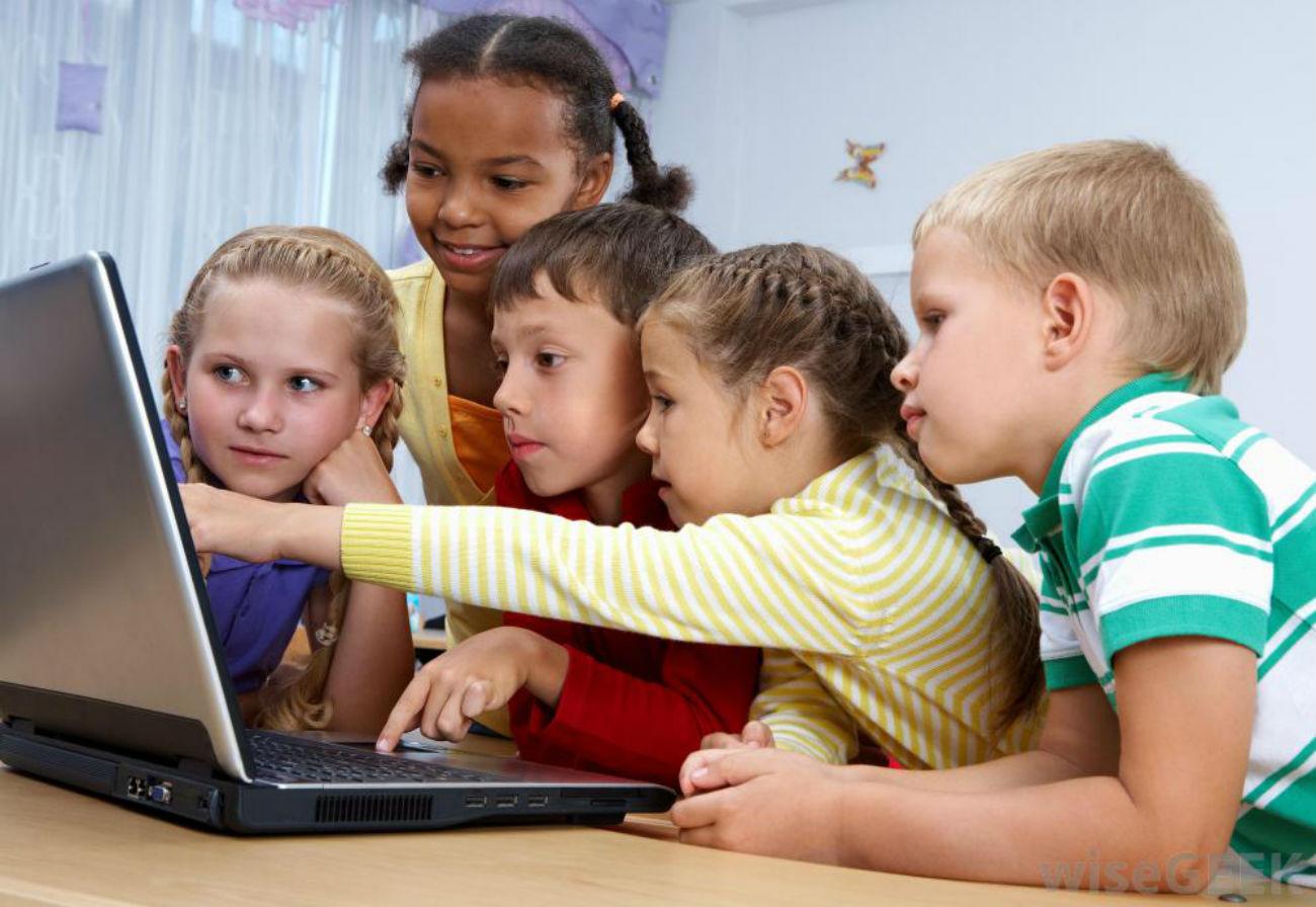 gyerek laptop