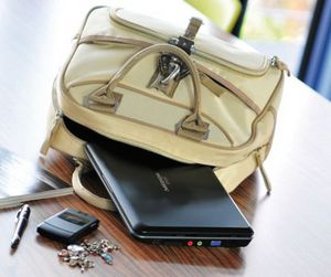 laptop taska