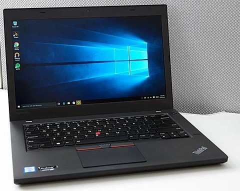 lenovo-thinkpad-t460 laptop