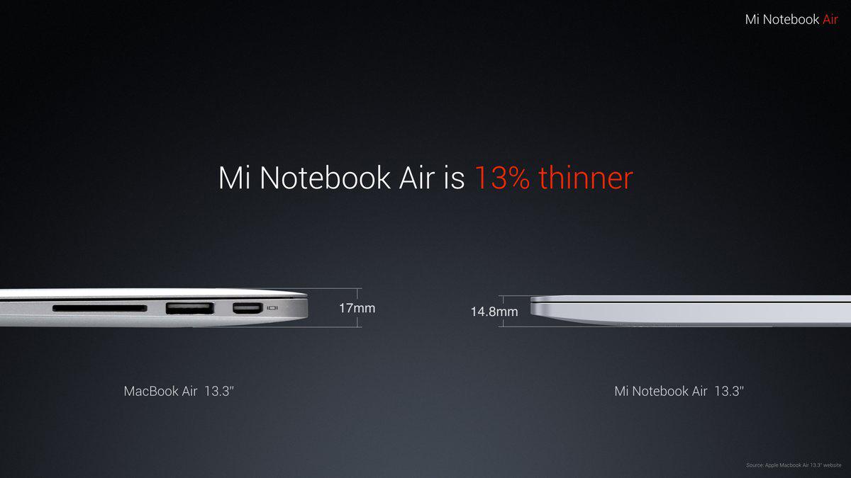 mi notebook laptop
