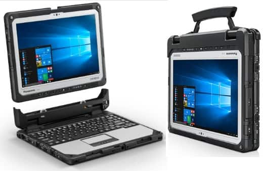 panasonic toughbook cf 33 laptop