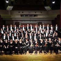 A Győri Filharmonikus Zenekar játszana Lara Fabian mögött