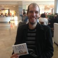 Találkoztam a CD nyertesével - Ádámmal
