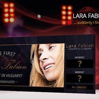 Elkészült az angol oldal, ez lehet az ajánlólevél Larához