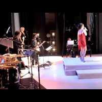 Így énekel, aki szereti Lara Fabiant - Szekeres Adrien koncert