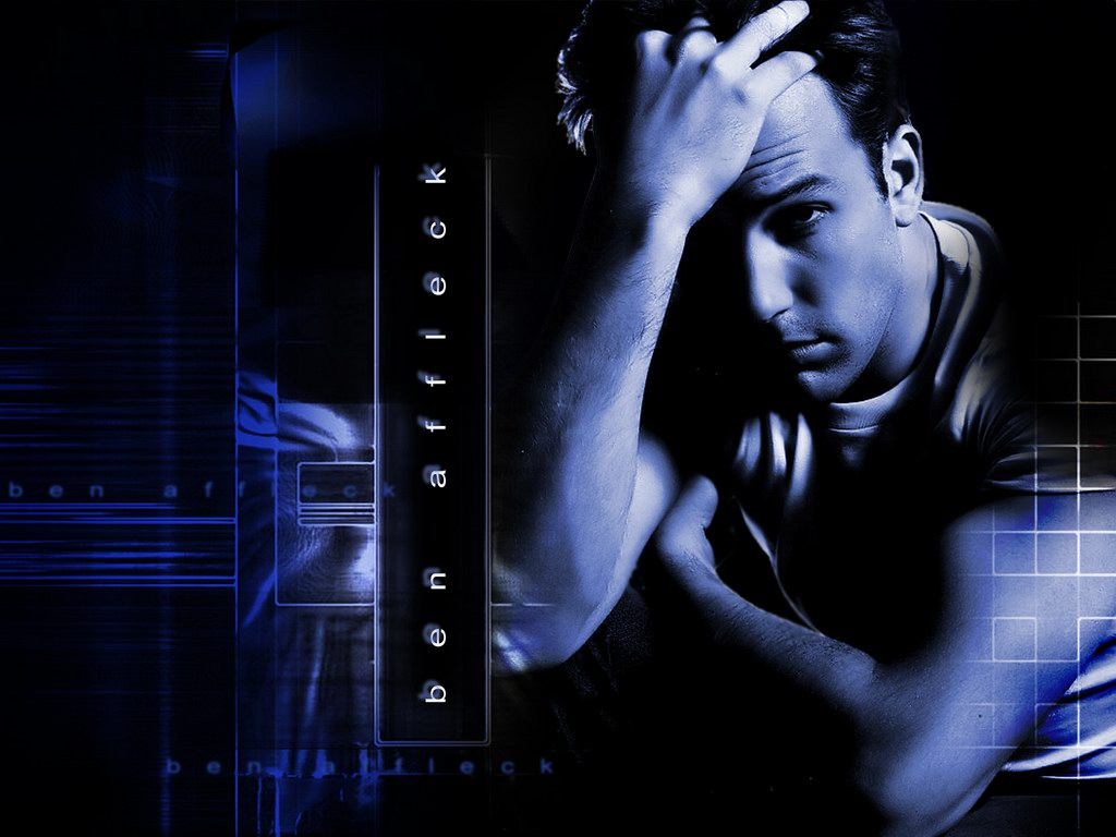 Ben Affleck desktop wallpaper
