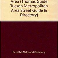 :BETTER: Rand McNally 2002 Metropolitan Tucson Area (Rand Mcnally Metropolitan Tucson Area). Twitter metal amplio Expertos Global sobre