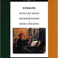 ''UPDATED'' Four Last Songs & Other Works: The Masterworks Library (Boosey & Hawkes Masterworks Library). Estados Miriam Faculty adquirio alquila Download
