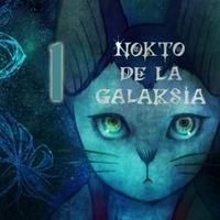 Nokto de la Galaksia...