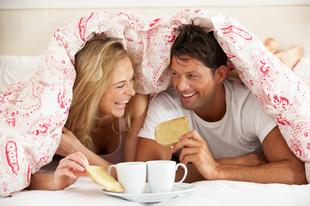 A jól működtetett párkapcsolat 10 pontja