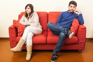 Mit csinál egy házassági tanácsadó, ha egyedül érzi magát a párkapcsolatában?
