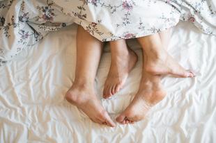 A szexmentes házasság ellenszere
