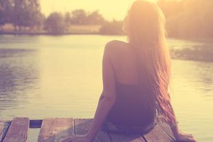 5 gondolat, ami oldja a félelmet