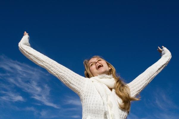hogyan legyel boldogabb