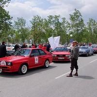 10. Pannonia-Carnuntum Rally: (többnyire) négy keréken guruló történelem