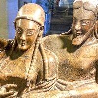Kik azok az etruszkok?