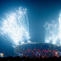 Nézzétek az Olimpia megnyitóját!