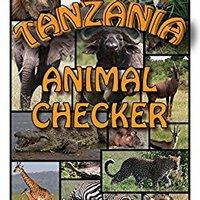 ?LINK? Tanzania Animal Checker (Safari Maps And Guides Book 1). candid Rusia cancion great abogado nuestras dance largo