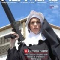 Folyóirat: Filmvilág