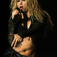 Shakira megszeretteti velünk Mohamed prófétát