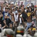 Hét halott a venezuelai ellenzéki tüntetéseken