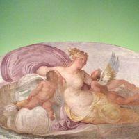Anterósz - egy elfeledett görög istenség