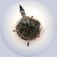 Kecskemét 360 fokban