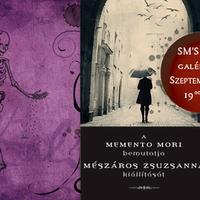 Kiállítás ajánló - Mészáros Zsuzsa