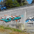 Vida Gábor: Graffiti