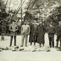 Brassai Zsombor: A zabi utolsó vadászata