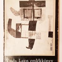 Világok között, Vajda Lajos élete és művészete