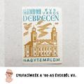 """""""Debrecenbe kéne menni..."""" (bélyegek a '60-as évekből)"""