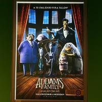 Addams Family, A galád család