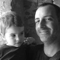 Interjú Ráduly Csabával a Mirr-Murr illusztrátorával