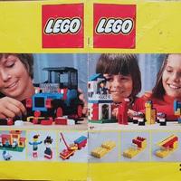 Lego katalógus részletek (1974-1980)
